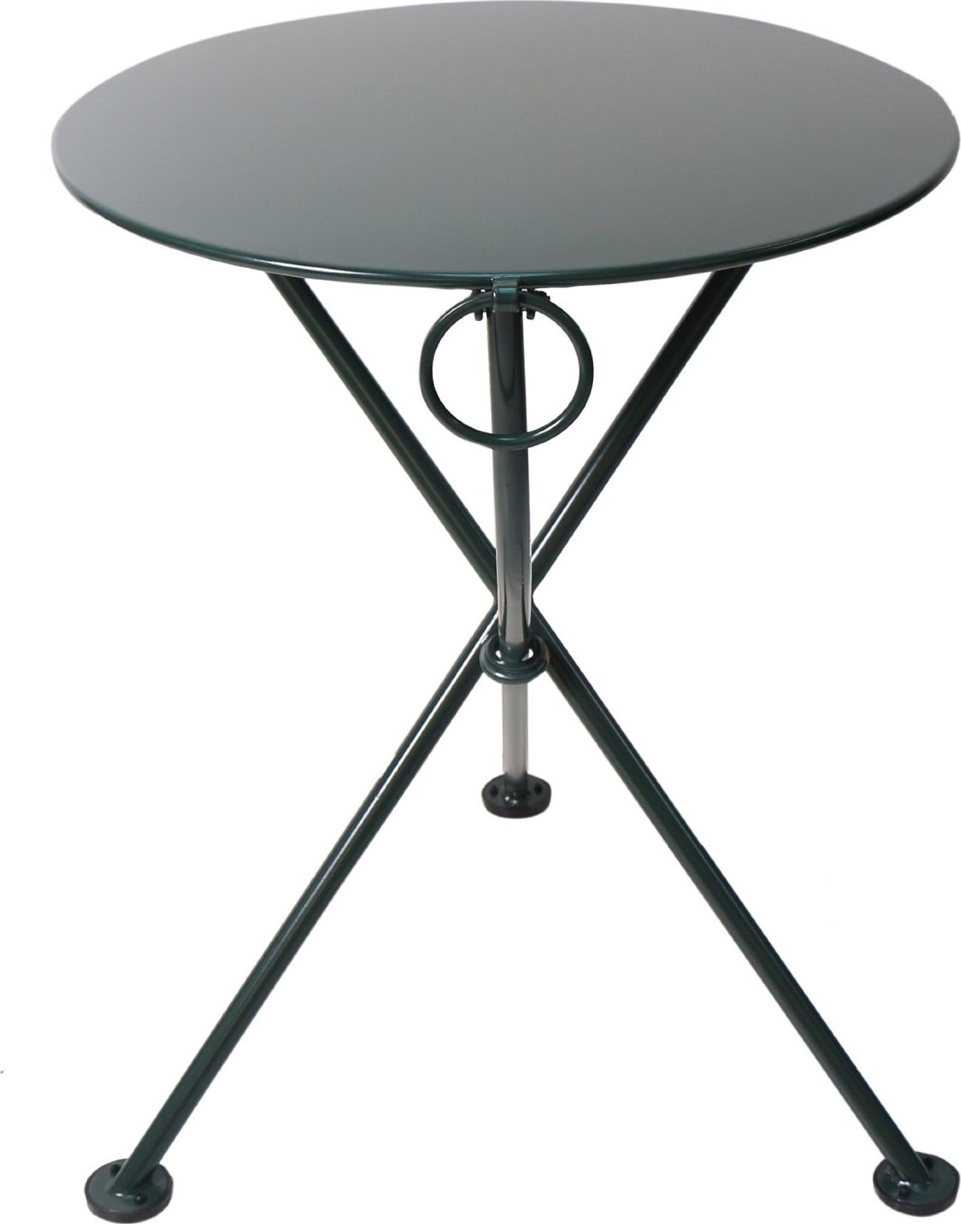Furniture DesignHouse 28′ Round Folding Bistro Table