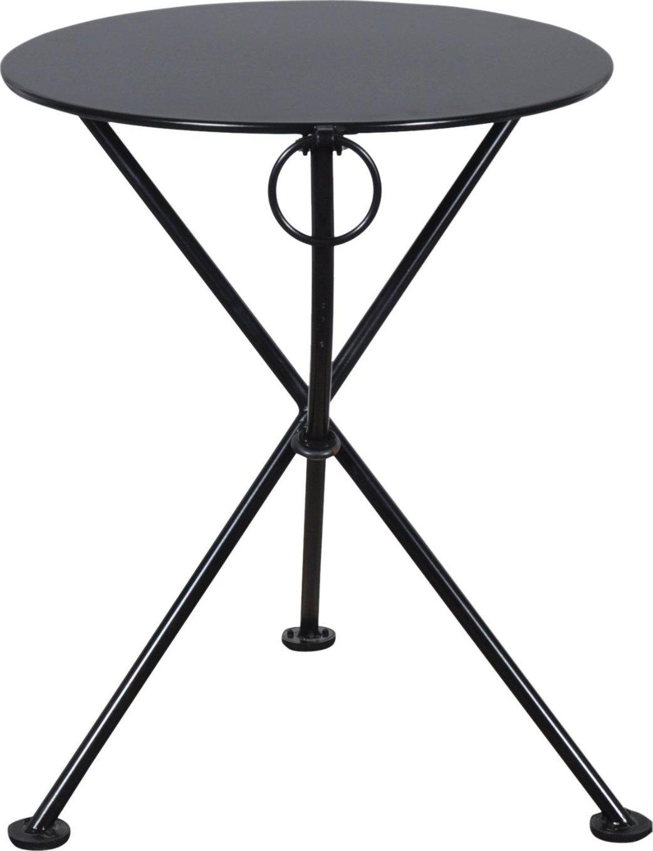 Furniture Designhouse 28 39 Round Folding Bistro Table