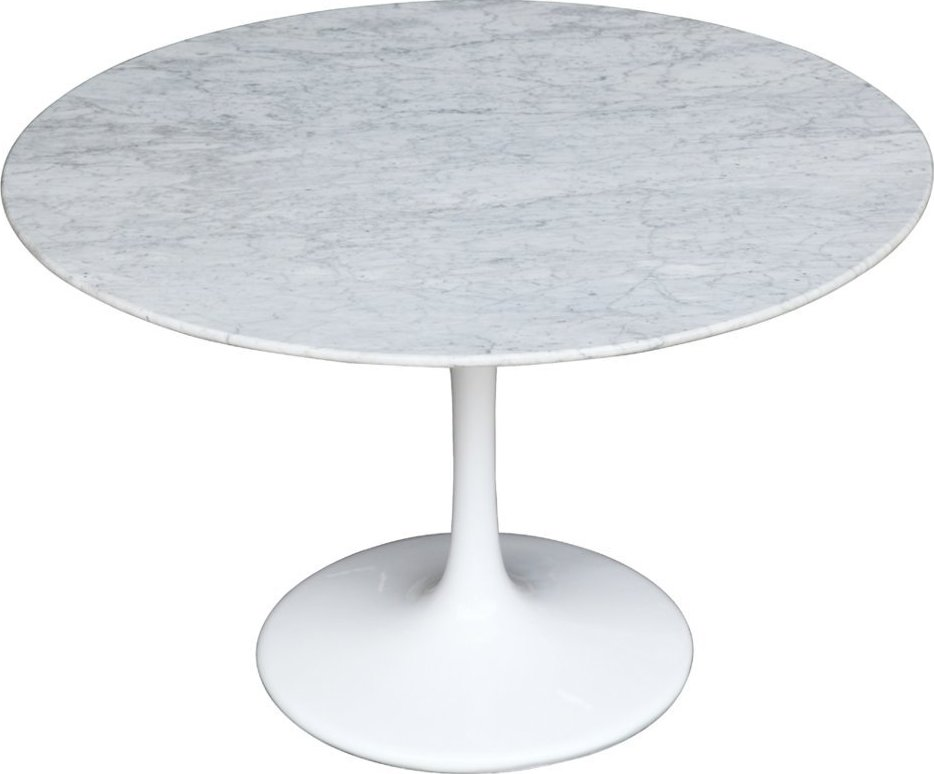 Round Marble Top Dining Table Glass Top Table Round Marble