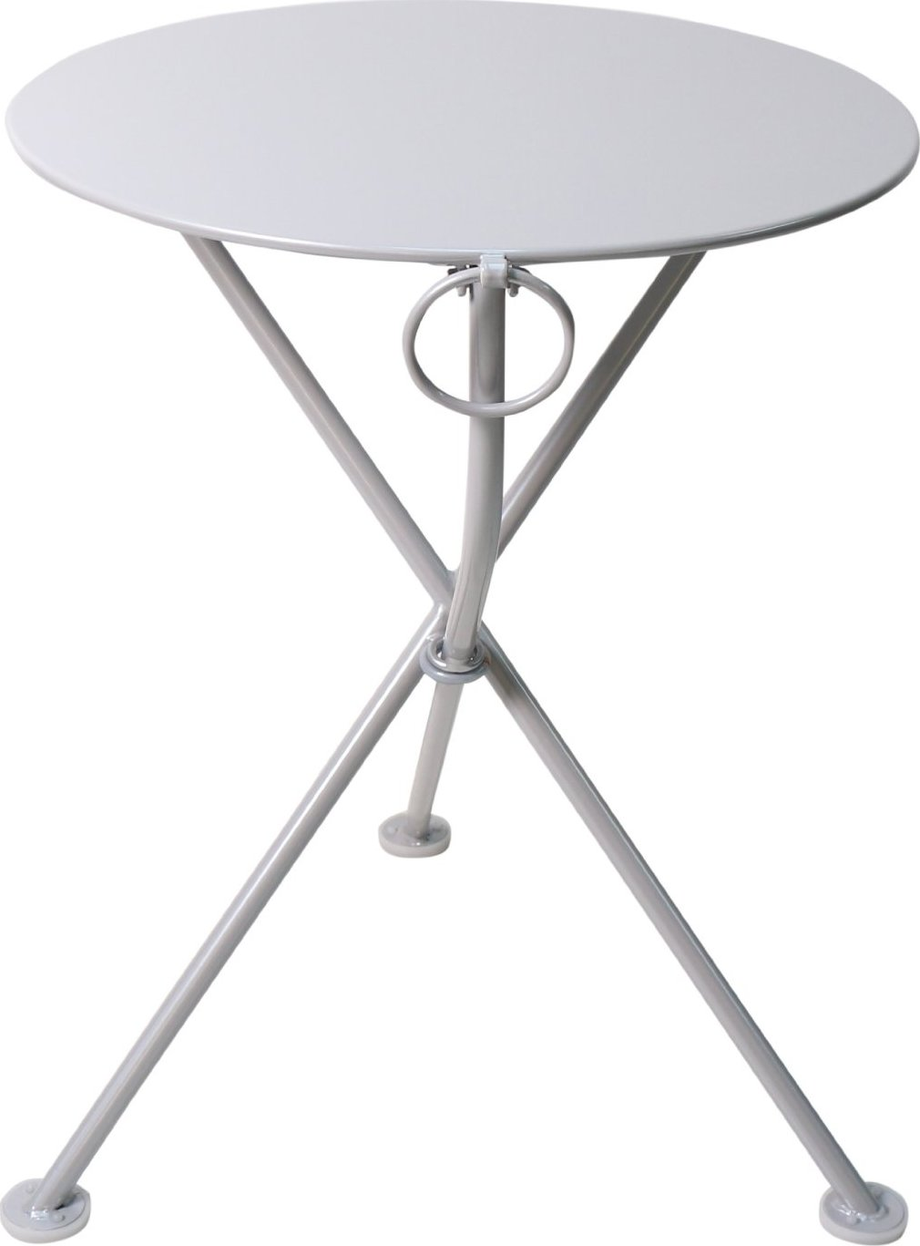 Furniture Designhouse 24 Round Folding Bistro Table