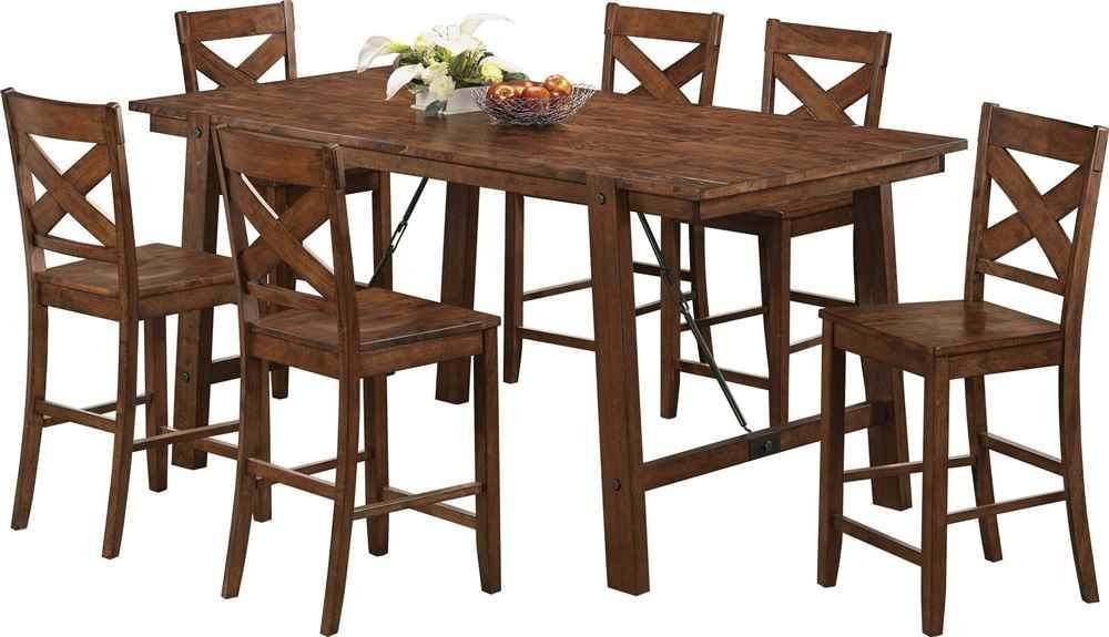 Coaster Home Furnishings Counter Height Table / Pub Table