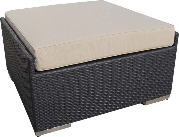 Collection pc Sunbrella Outdoor Sectional Sofa Set