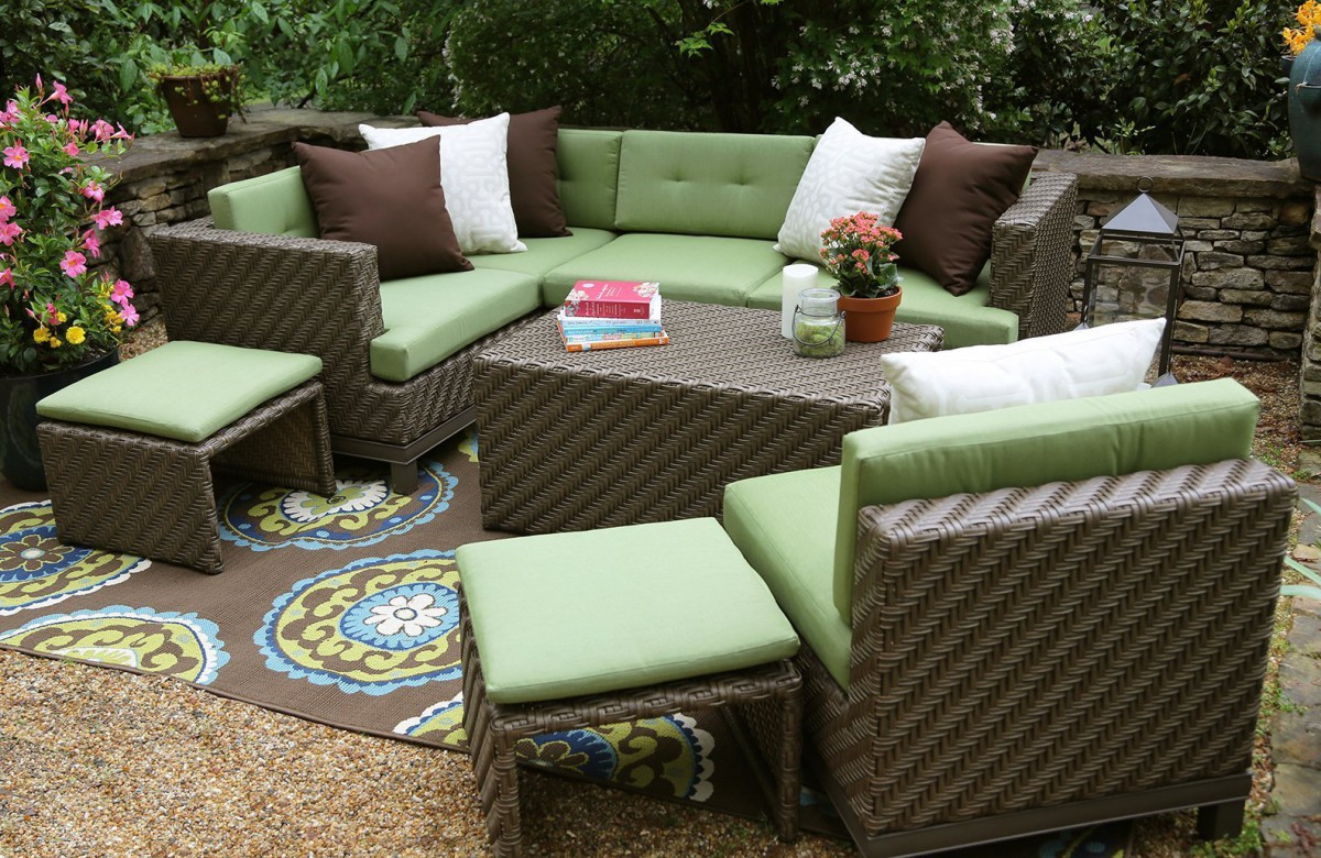 Best fabric for outdoor furniture best fabric for outdoor for Best outdoor furniture material