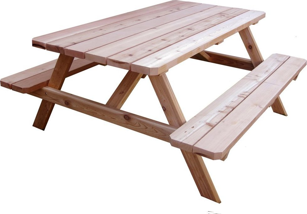 Pin Cedar Outdoor Tables And Benches on Pinterest