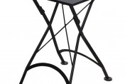 Furniture DesignHouse 24″ Square Folding Bistro Table